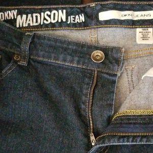 DKNY MADISON Jean